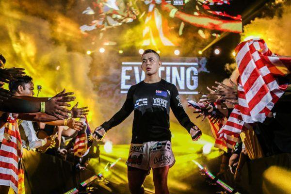 Ev Ting Eyes First-Round Finish On Return To Malaysia