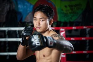 Gianni Subba Feels He Has Something To Prove In KL