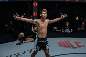 The Keanu Subba VS Phoe Thaw Bout Preview