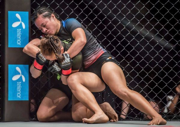 Women Warriors Kick Off Yangon Prelims With First-Round Finishes