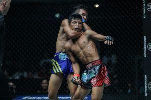 Saw Min Min VS Shwe Kyaung Thar