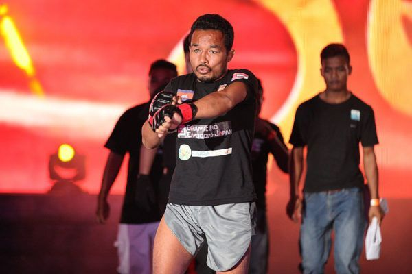 How Martial Arts Pulled Sor Sey Out Of Extreme Poverty