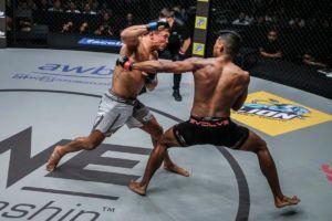 Timofey Nastyukhin Dominates Amir Khan For Unanimous Nod