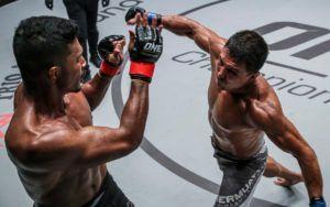 Timofey Nastyukhin Ends Amir Khan's Six-Bout Streak