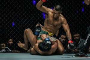 The Rise Of Malaysia's Mixed Martial Arts Scene