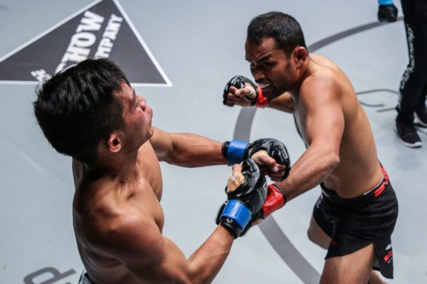 3 Of Dejdamrong's Most Spectacular Victories
