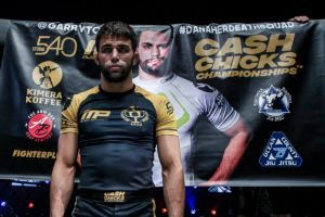 Garry Tonon Will Make His Incredible Debut In Bangkok