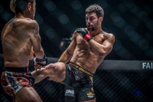 Garry Tonon Promises To Show Off New Tricks At ONE: REIGN OF KINGS
