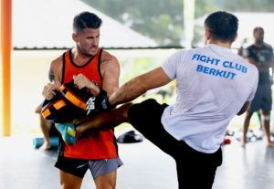 How Tiger Muay Thai Is Guiding ONE Warriors To The Top