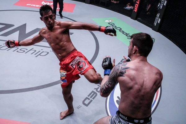 The All-Round Threat Of Honorio Banario