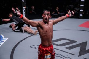 The 4 Wins Of Honorio Banario's Amazing Career Resurgence