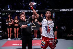 How Honorio Banario Turned His Career Around