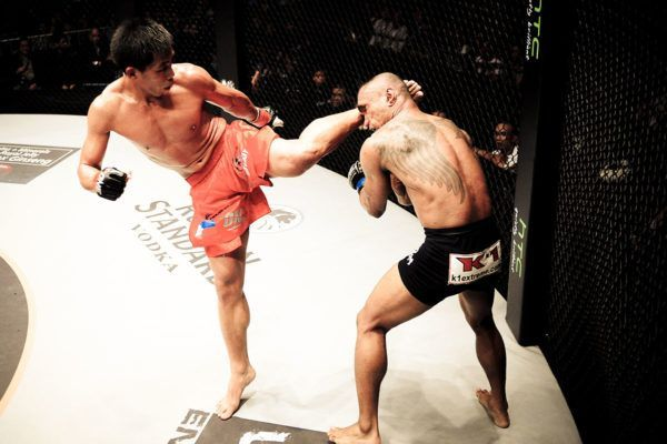 Honorio Banario's Fine Finish Of Andrew Benibe