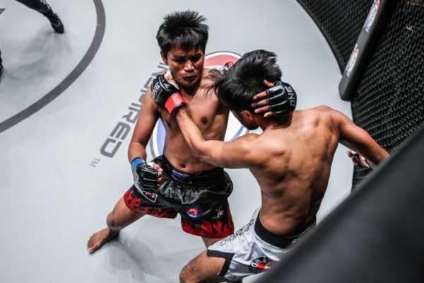 Khon Sichan Takes Split Nod Over Riski Umar
