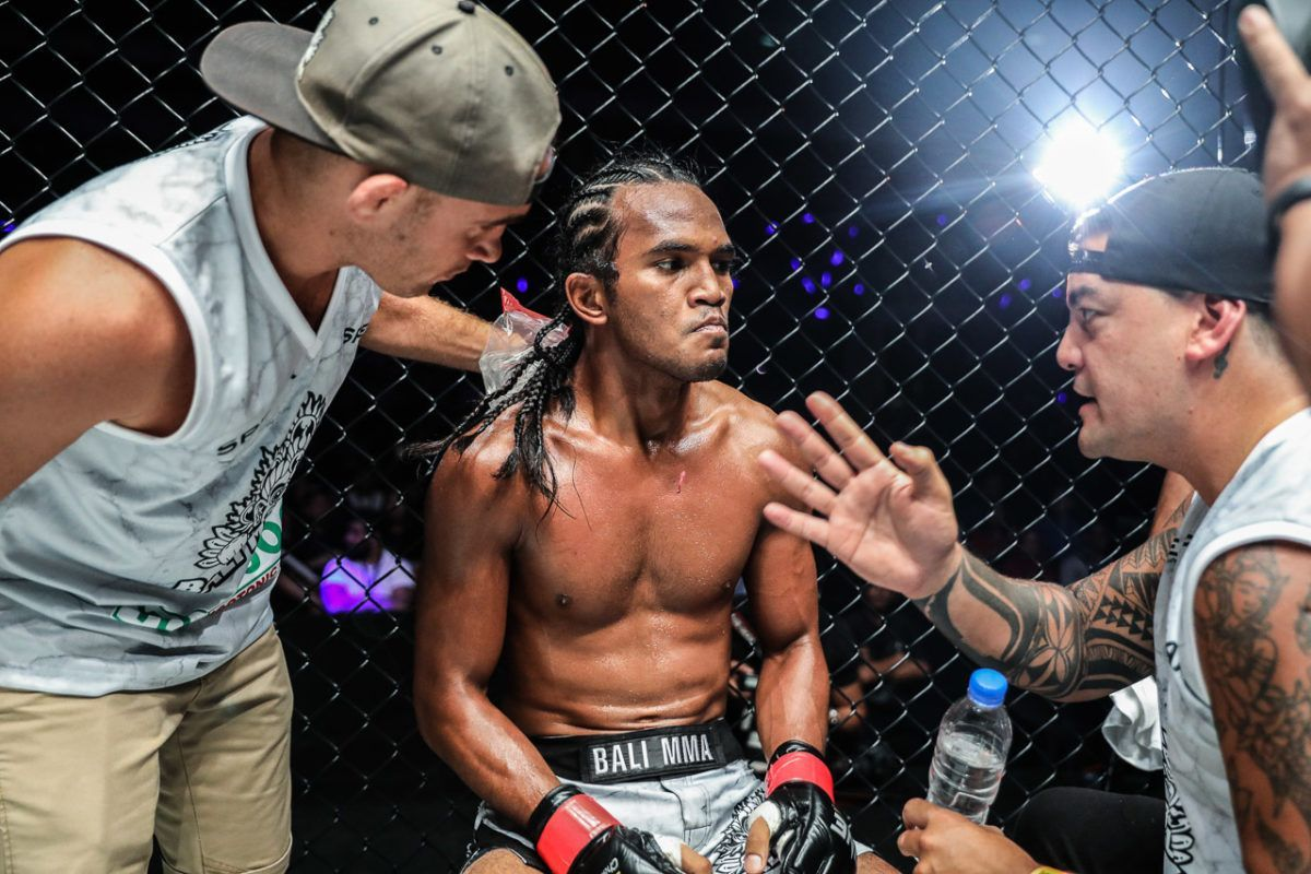 Tough Lessons As An Amateur Prepared Muhammad Aiman To Go Pro