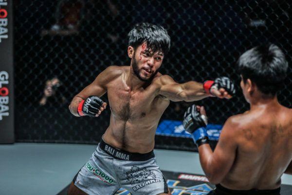 Riski Umar Made A Pivotal Change Ahead Of His Jakarta Rematch