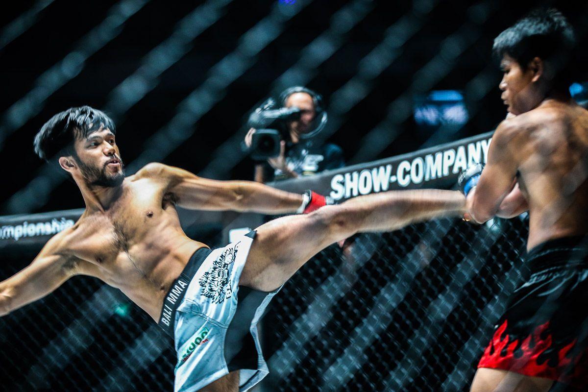Riski Umar Got The Wake-Up Call He Needed | ONE Championship