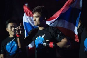 Shannon Wiratchai Has Been Training 15 Years To Face Shinya Aoki