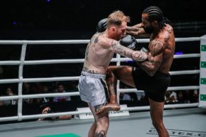 ONE Championship's Best Knockouts Of April 2018