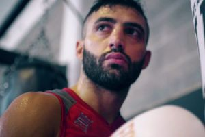 Despite Multiple World Championships, Giorgio Petrosyan Wants More