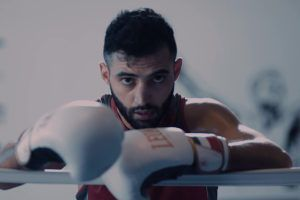 Giorgio Petrosyan Lives And Breathes Martial Arts