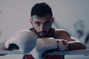 Giorgio Petrosyan Lives And Breathes Martial Arts