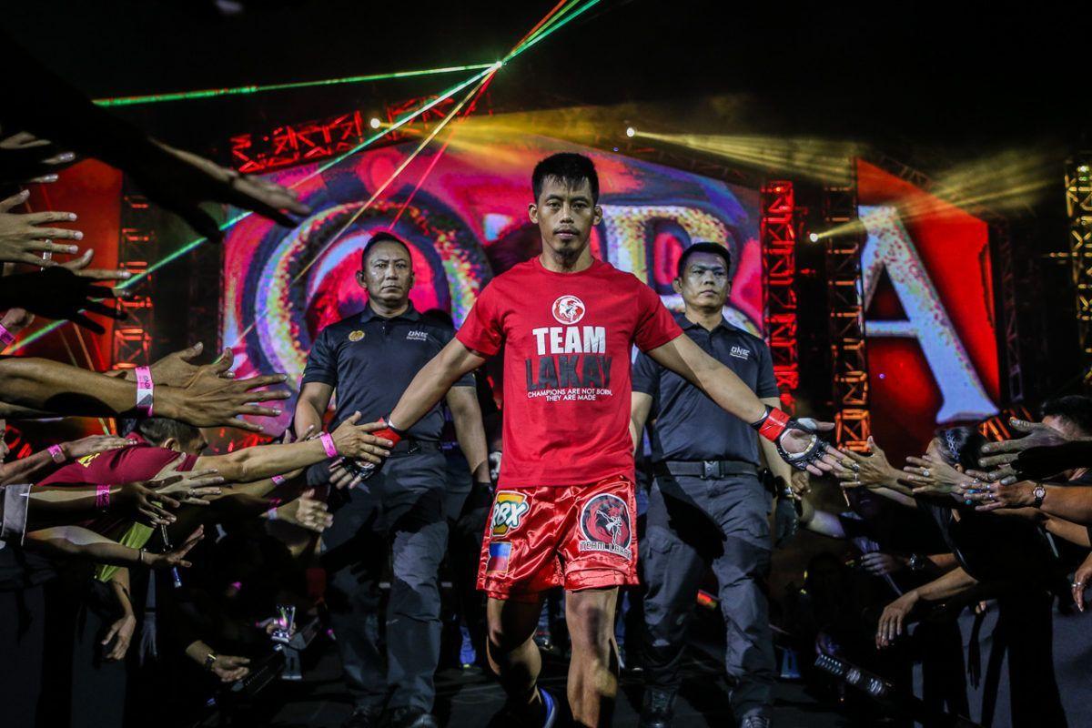 Honorio Banario Targets Three Top Lightweights For Next Challenge
