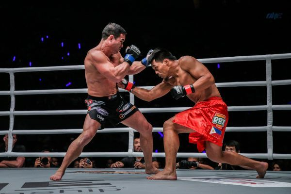 Honorio Banario Says 2018 Highlight Proves He Can Take On The Best