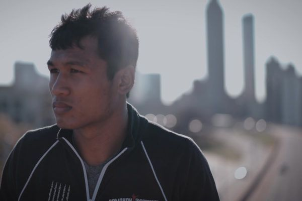 Who Is Two-Division Muay Thai World Champion Jo Nattawut?