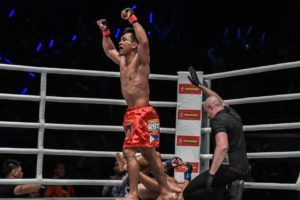 Following Spectacular Win, Kevin Belingon Targets Bantamweight Gold