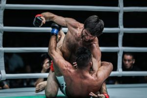 What To Expect When Marat Gafurov Faces Koyomi Matsushima In Jakarta
