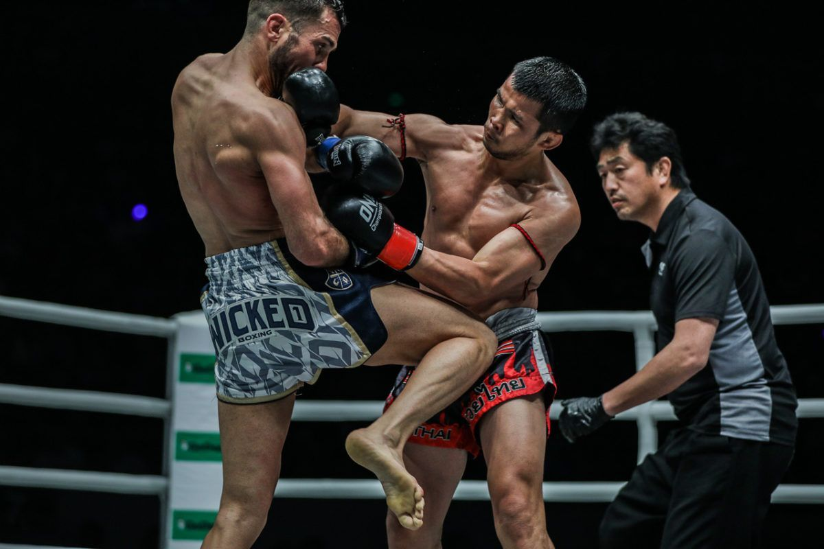 Nong-O Gaiyanghadao Captures Victory In Super Series Thriller