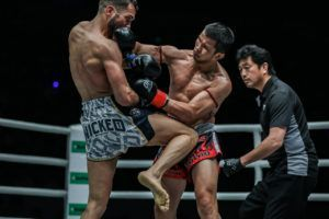 ONE Super Series Is Truly Uniting Martial Arts Fans