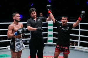Despite Multiple World Titles, Nong-O Gaiyanghadao Still Wants ONE More