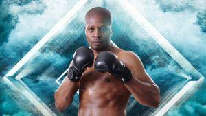 Chris Ngimbi Will Use His 'Creativity' To Defeat Yodsanklai IWE Fairtex