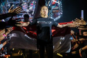 Angela Lee Confirms Her Intentions For New Gold