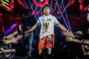 "Eduard Folayang: ""The Fire Still Burns Inside Of Me"""
