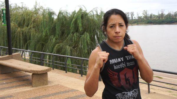 How Family Has Fueled Laura Balin's Martial Arts Dream