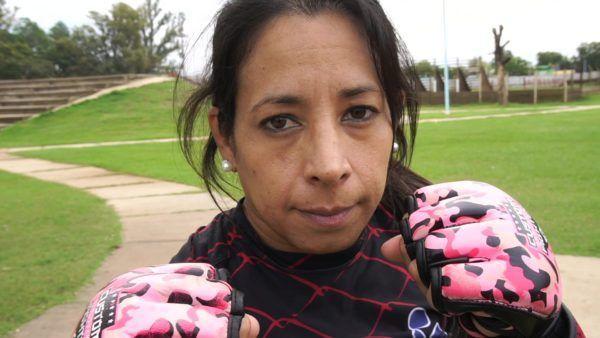 Family Is Key To Laura Balin's Martial Arts Career