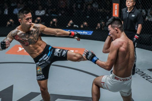 Martin Nguyen Passes Huge Test To Retain Featherweight Belt