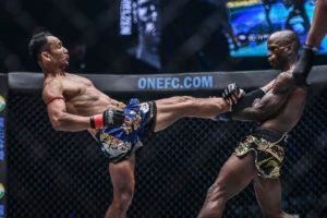 Sam-A Gaiyanghadao Claims Another World Title With Crushing KO