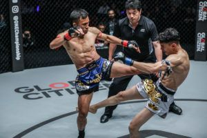 ONE Championship's Best Knockouts Of May 2018