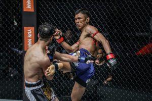 Joseph Lasiri VS Singtongnoi Por Telakun