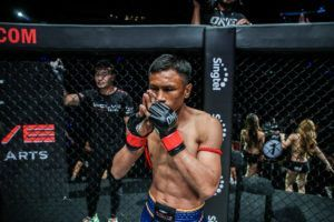 Singtongnoi Por Telakun's Toughest Opponent – Cancer