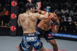 5 Epic Bouts From April To June 2018
