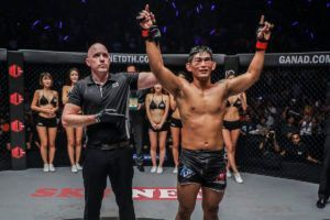 Aung La N Sang Reflects On Epic Bout With Ken Hasegawa