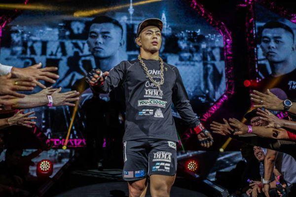 ONE Championship's Malaysian Megastars