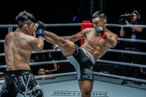 Ev Ting Is Dead Set On A World Title Shot