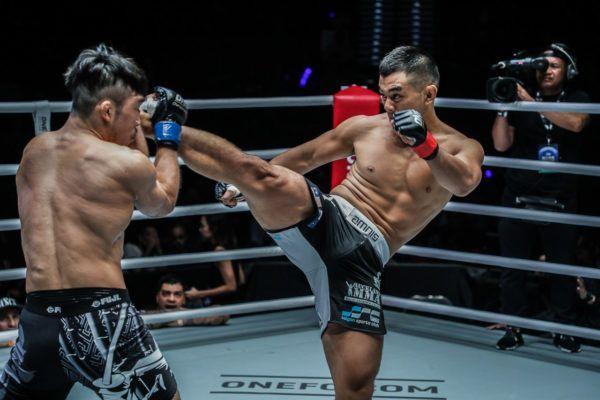 Ev Ting Defeats Koji Ando In Macau, Calls For World Title Shot