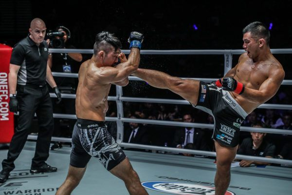 Ev Ting Excels With Exciting Win Against Koji Ando
